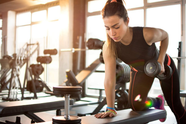 Una carica di energia: 5 benefici dell'attività fisica mattutina