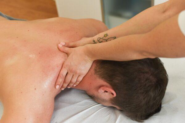 Massaggio Cervicale per patologie cervicali e del collo